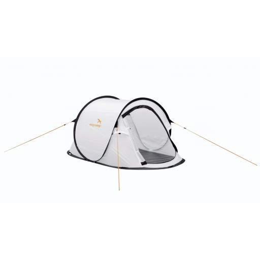 Easy Camp Antic Pop-Up Tent – White