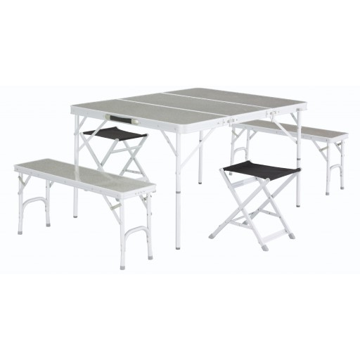Easy Camp Dijon Picnic Table
