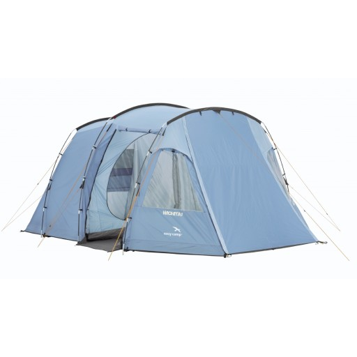 Easy Camp Wichita 500 Tent with FREE Footprint Groundsheet