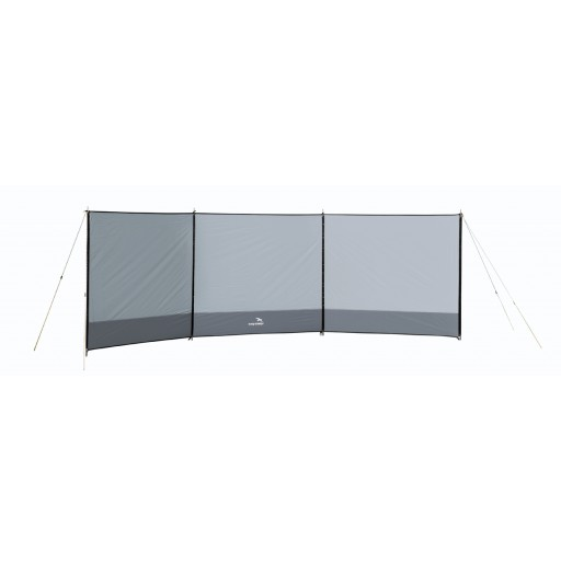 Easy Camp Windscreen - Grey