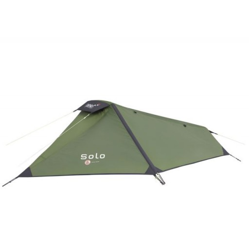 Gelert Solo Backpacking Tent