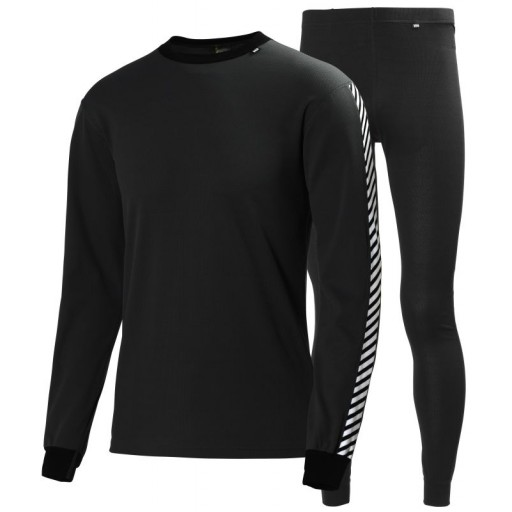 Helly Hansen Men's Dry 2-Pack Base Layer Set