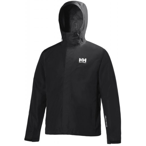 Helly Hansen Seven J Men's Waterproof Jacket