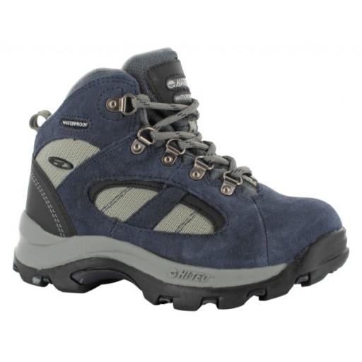 Hi-Tec Altitude Junior Boys Walking Boots