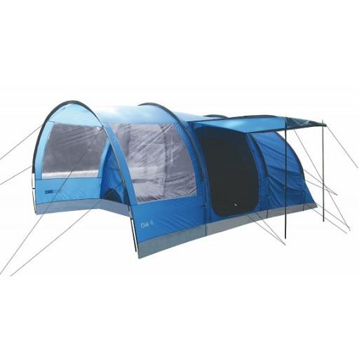Highlander Oak 4 Family Tunnel Tent