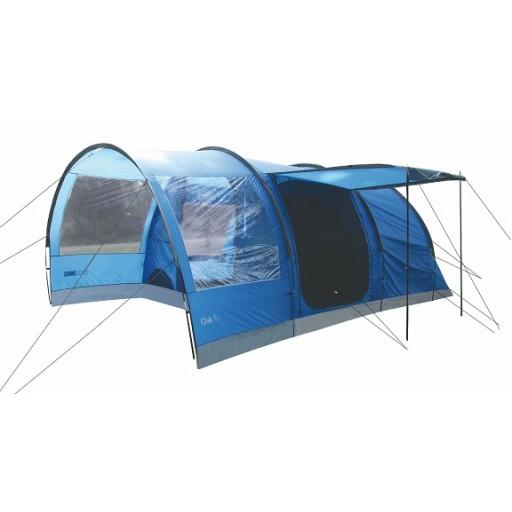 Highlander Oak 6 Family Tunnel Tent