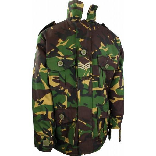 Pro-Force Kids Combat Jacket – British DPM