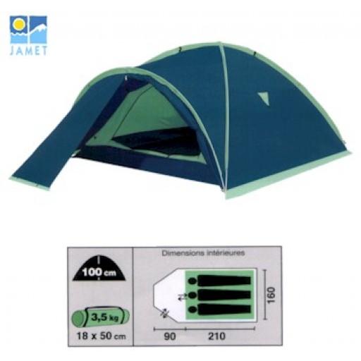 Jamet Gavarnie 4000 Mountain Tent