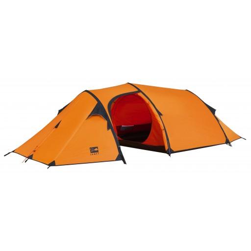 Jamet Newberry 4000 Mountain Tent
