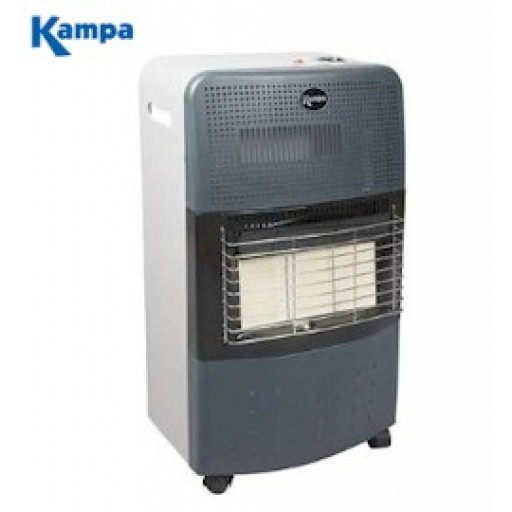 Kampa Radiant Cabinet Heater with Free Regulator
