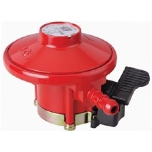 Kampa 27mm Clip-On Propane Gas Regulator