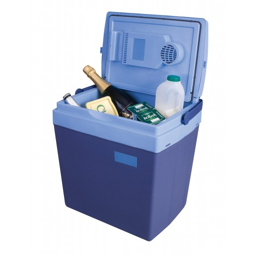 Kampa 30 Litre Powered Cool Box