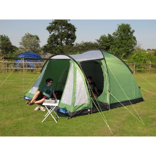 Kampa Caister 5 Tent