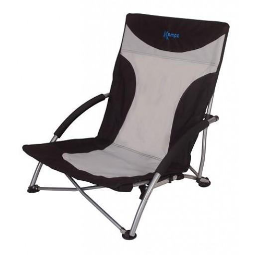 Kampa Sandy High Back Low Chair