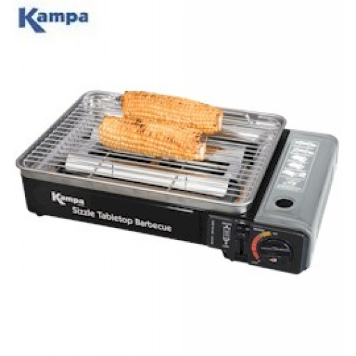 Kampa Sizzle Table Top Barbecue