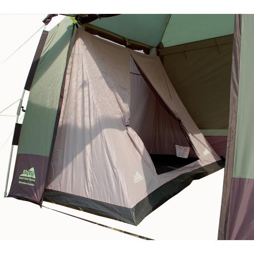Khyam Motordome Tourer Inner Tent