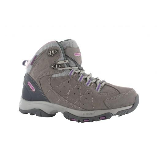 Hi-Tec Lynx Trail Mid WP Women's Hiking Boots