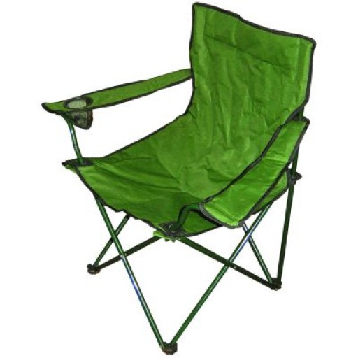 Megastore Camping Arm Chair