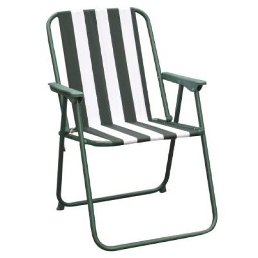 Megastore Folding Camp Chair