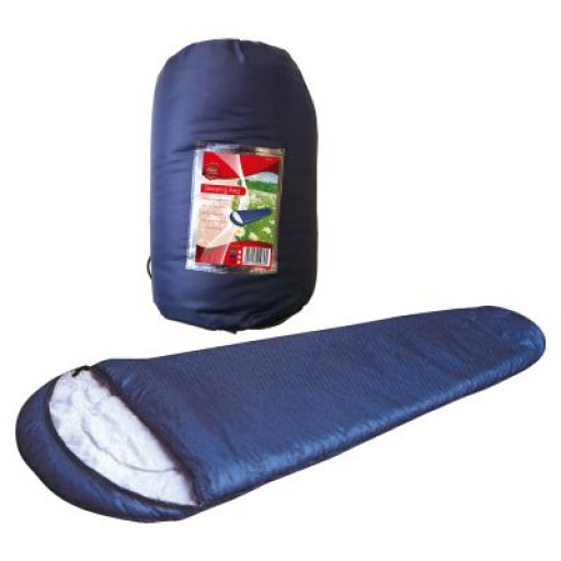 Megastore Mummy Sleeping Bag