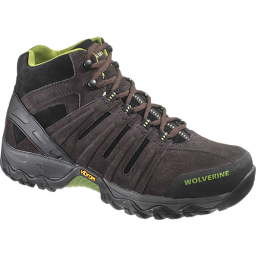 Wolverine Metron Mid Men's Hiking Boot
