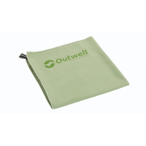 Outwell Micro Pack Towel - L