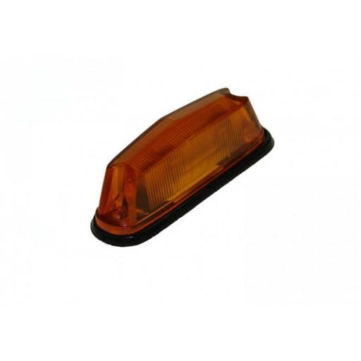 Maypole Amber Side Indicator Lamp DP