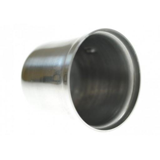 Maypole Aluminium Towball Cap