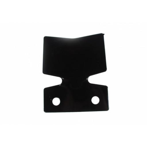 Maypole Bumper Protector Standard - Black Finish