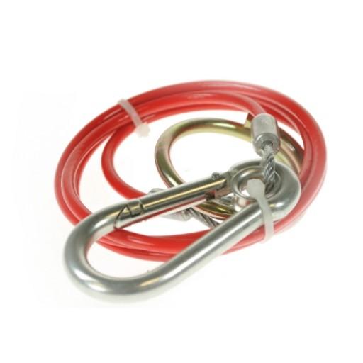 Maypole Breakaway Cable (3mm x 1m)