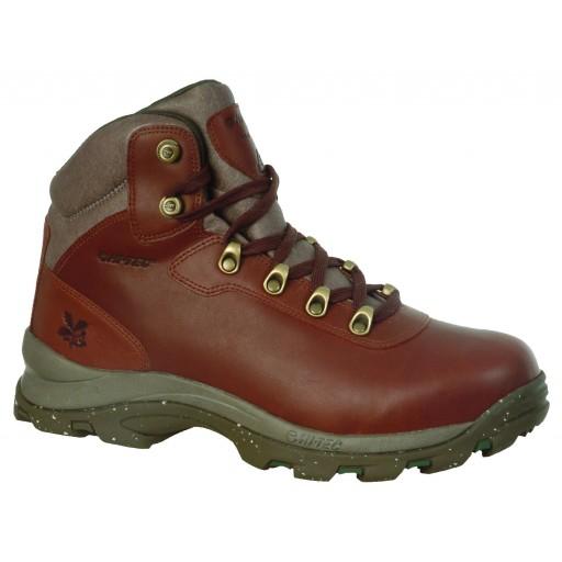 Hi-Tec Altitude IV WPi NT Enviro Men's Hiking Boots