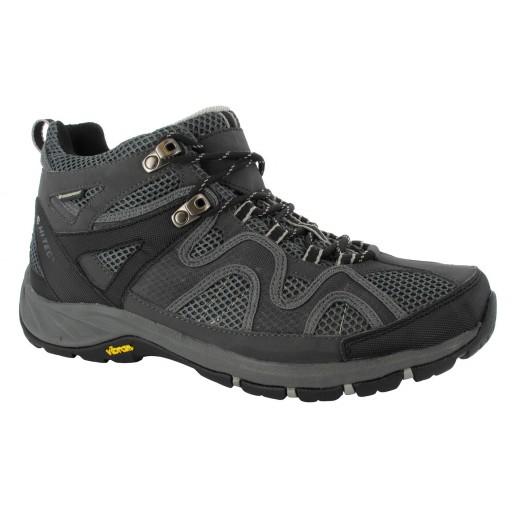Hi-Tec Multisports Tornado Mid WP Men's Boots
