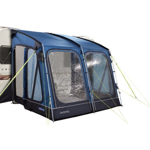 Outdoor Revolution Compactalite Pro Classic 250 Lightweight Awning - Blue