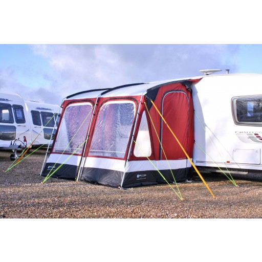 Outdoor Revolution Compactalite Pro 250 Porch Awning