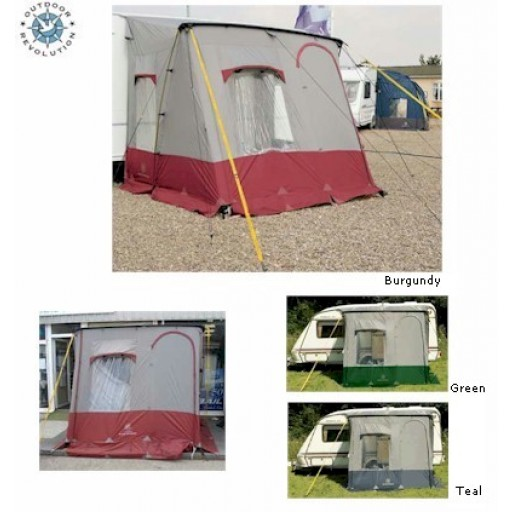 Outdoor Revolution Easi-Porch Porch Awning - 2007 Model