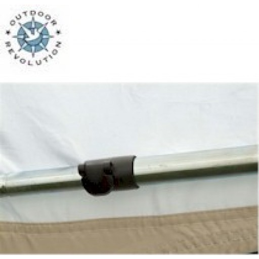 Outdoor Revolution Adjustable Roof Support Pole (POL225)