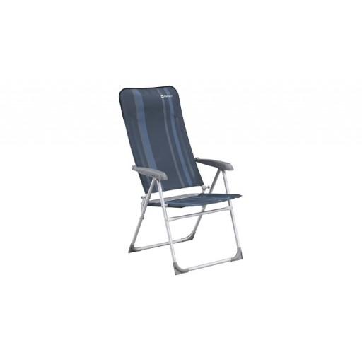 Outwell Kenora Reclining Camp Chair