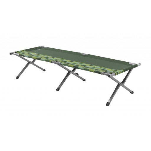 Outwell Laguna Hills Camp Bed - Green