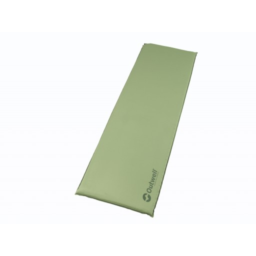 Outwell Relax Single Self Inflating Mat (5cm Deep) - SPECIAL OFFER