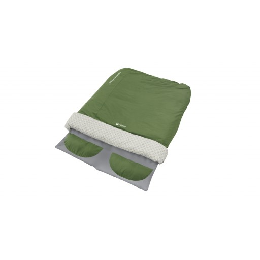 Outwell Cameo Double Sleeping System
