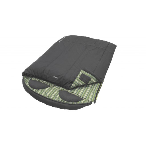 Outwell Camper Double Sleeping Bag