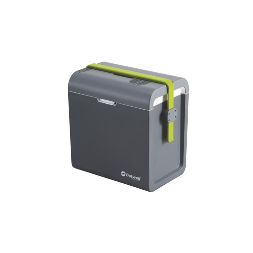 Outwell ECOcool Green 24L Powered Cool Box