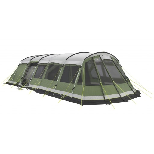 Outwell Georgia 7P Front Awning