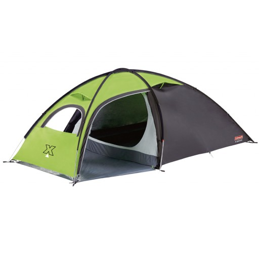 Coleman Phad X2 Backpacking Tent