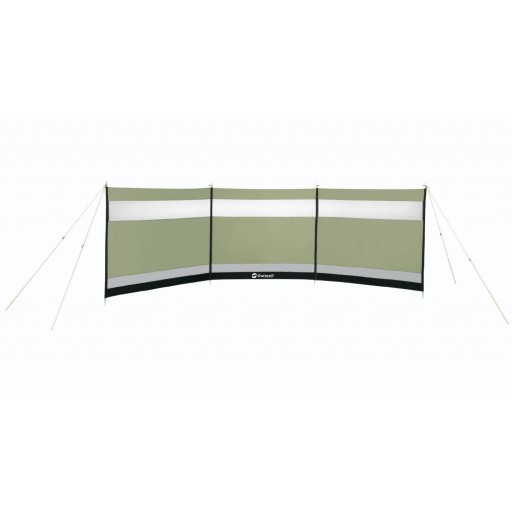 Outwell Polycotton Windscreen - Green