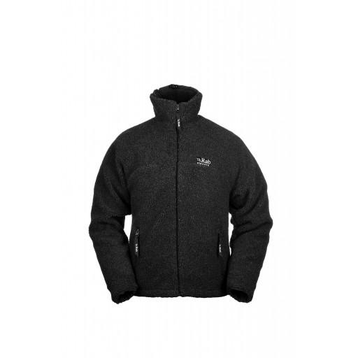 Rab Double Pile Men's Fleece Jacket