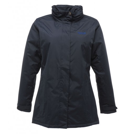 Regatta Blanche Women's Padded Waterproof Jacket