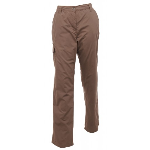 Regatta Women's Lined Crossfell Trousers