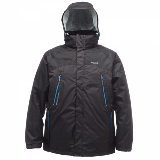 Regatta Hawken 3 in 1 Men's Waterproof Jacket