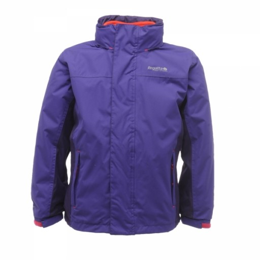 Regatta Luca 3 in 1 Girl's Waterproof Jacket